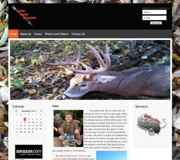 Iowa Deer Slayers Forum