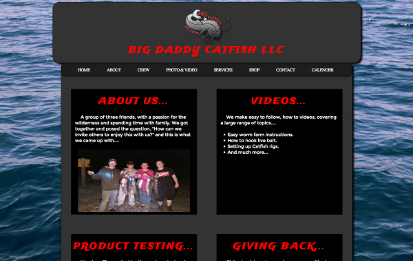 Big Daddy Catfish LLC