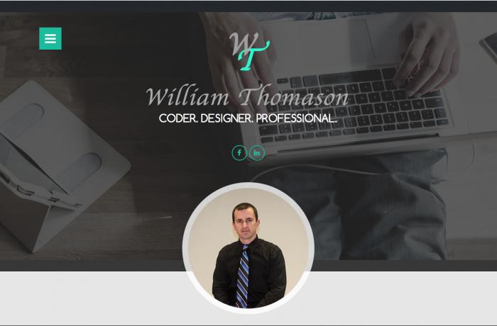 William Thomason Web Development